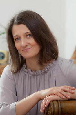 Psichologė Vilniuje ieva Povilaitienė