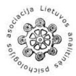 LAPA logotipas