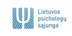 Lietuvos psichologų sąjungos logotipas